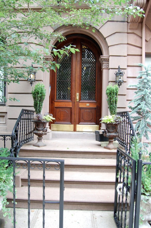 Full Door Restoration- west village New York