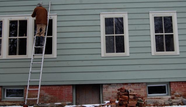 Custom storm windows, sash restoration, cold spring ny