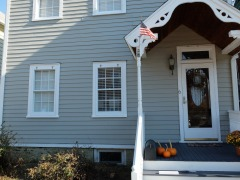 Historic house restoration - cold spring ny