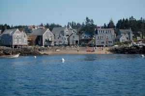 monhegan maine pictures