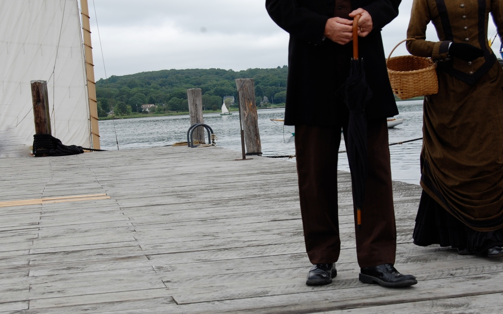 mystic seaport clothing