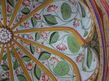 pigment ceiling - india