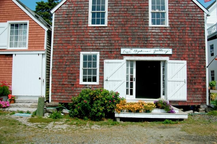 Maine shop