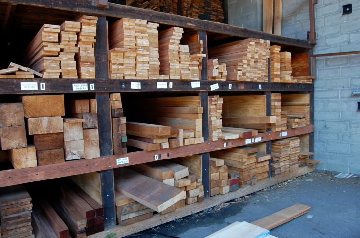 understanding wood choices