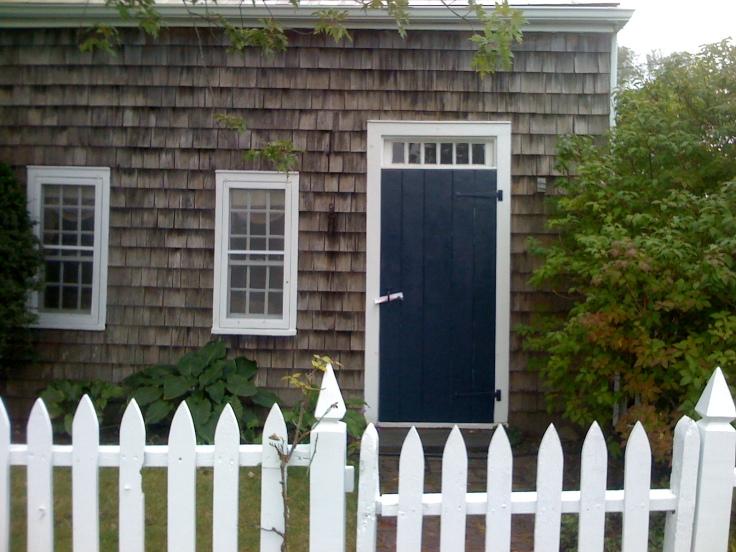 Sag Harbor Long Island Door