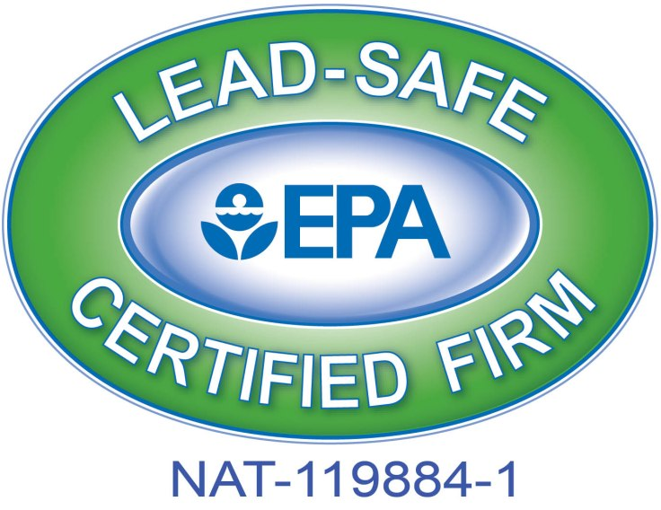 Urbanboatworks is lead certified