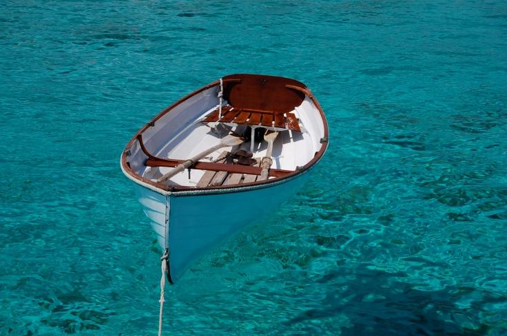 acorn skiff