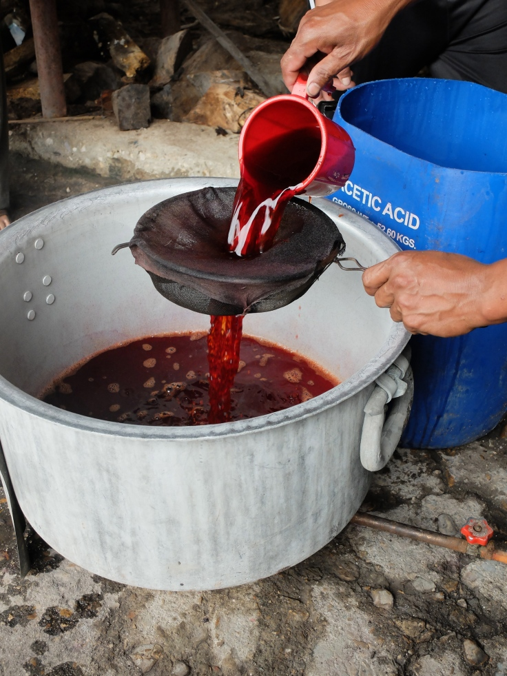 pure lac dye