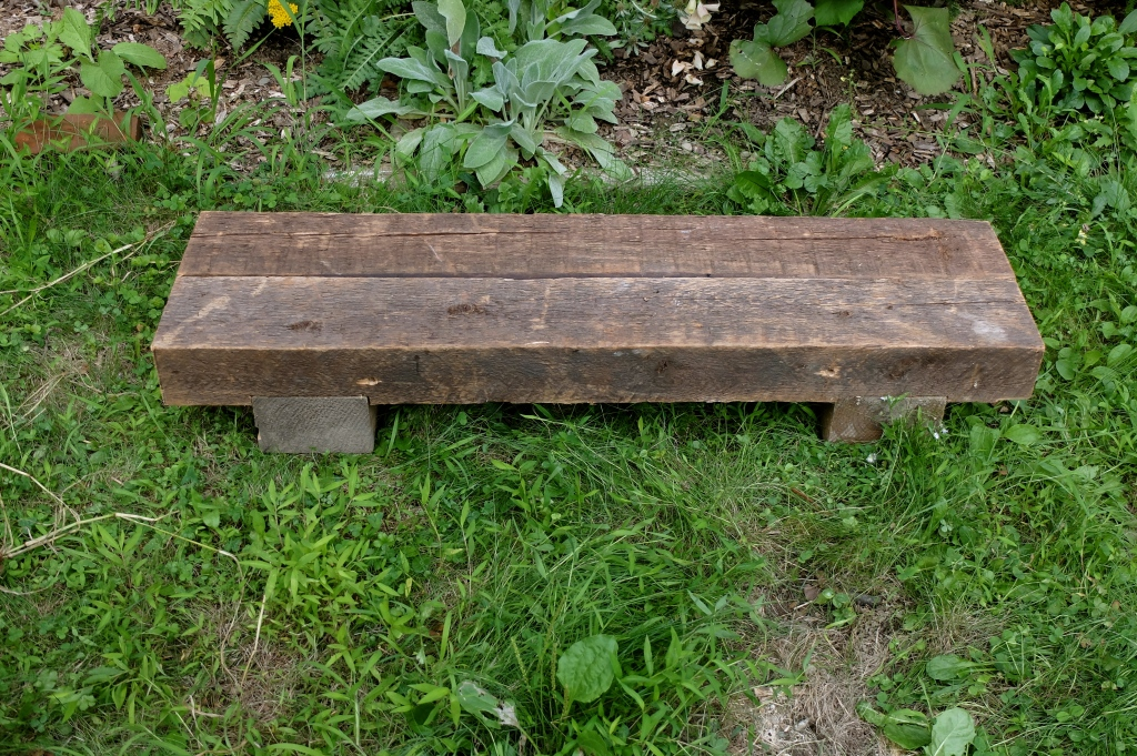 Rafter Bench Low Table