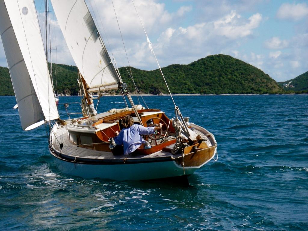 Tiger Maru- Polish Built Boat