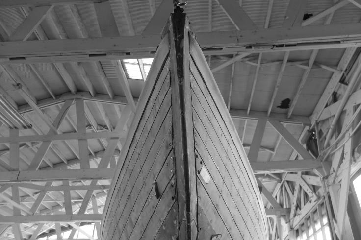 ingwe s boat