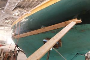 plank repair