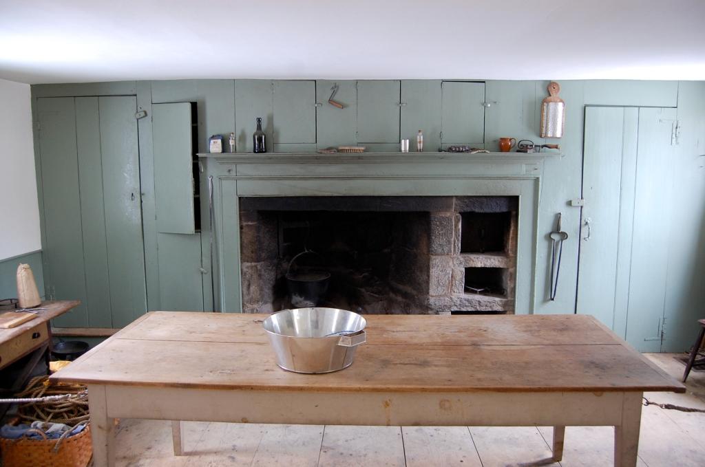 Sturbridge Kitchen