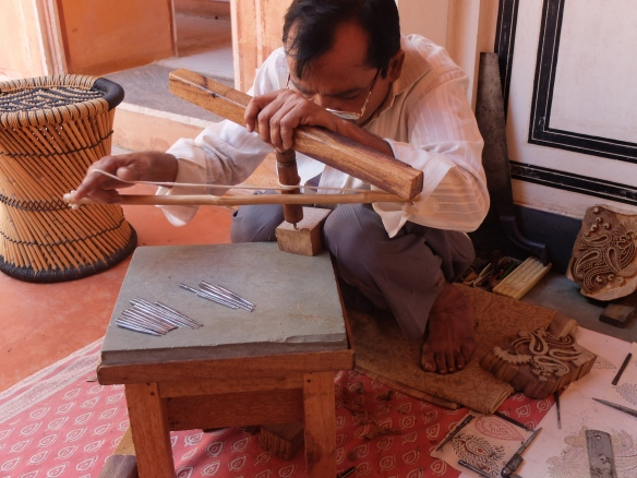drilling wood traditional style