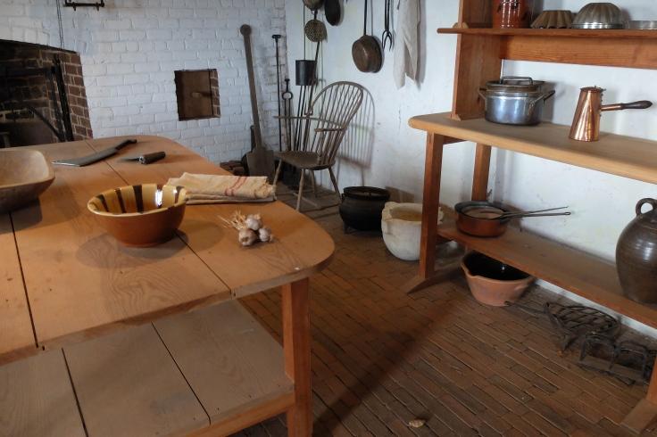 natural kitchens