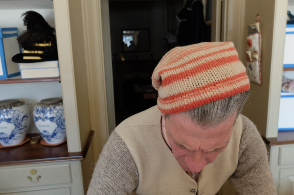 Hand made Hat- Williamsburg va