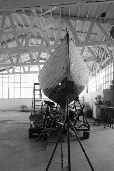 Ingwe S class Herresmhoff repairs